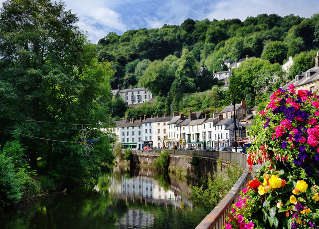 New bath hotel spa save up to 60 on luxury travel - Matlock hotels with swimming pools ...
