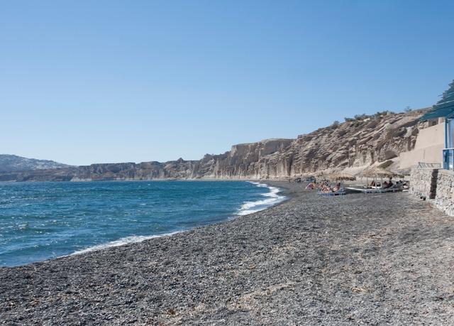 Sette notti di relax e mare a Santorini | Risparmia fino al 70% su ...