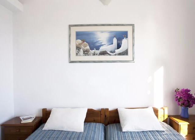 Sette notti sulla romantica Santorini | Risparmia fino al 70% su ...
