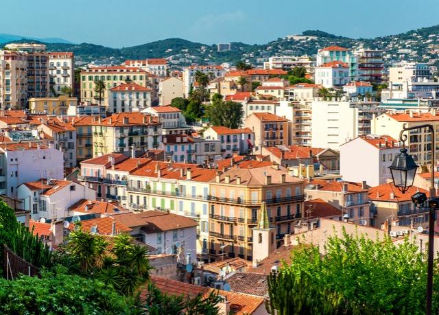 Hotel Montaigne E Spa Cannes