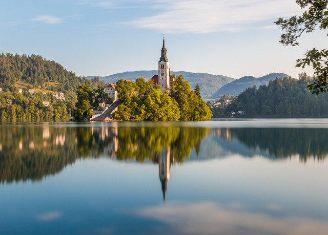 Picturesque Lake Bled Break Save Up To 60 On Luxury