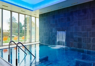 Champneys Tring, Wiggington, Hertfordshire - save 51%