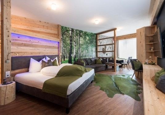 1st Night Room Decoration Ideas