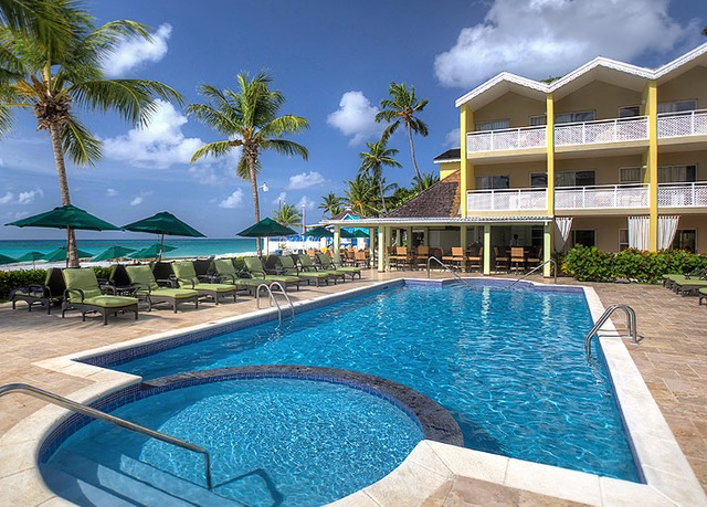 Luxury all inclusive barbados holiday sea breeze beach for Luxury holidays all inclusive