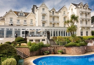Picturesque Jersey break with harbour views & car hire, Somerville Hotel, Saint Aubin - save 40%