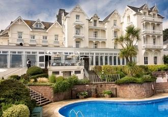 Picturesque Jersey break with harbour views & car hire, Somerville Hotel, Saint Aubin - save 40%