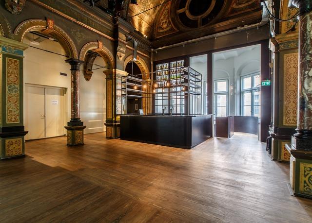 Design urbanes ambiente in amsterdam sparen sie bis zu for Design hotels arena