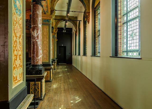 Design urbanes ambiente in amsterdam sparen sie bis zu for Design hotel niederlande