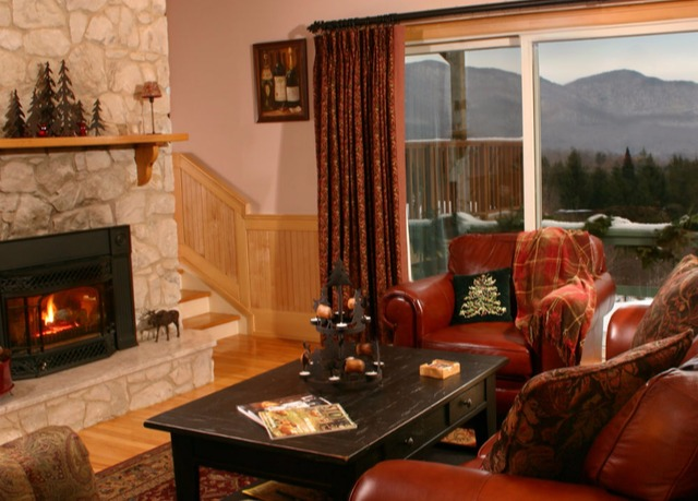 Four Bedroom Guest House Lakeview Lodge
