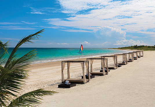 All-inclusive Cancun Beach Holiday
