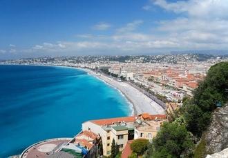 Hotel Nice Riviera, Nice, France - save 45%