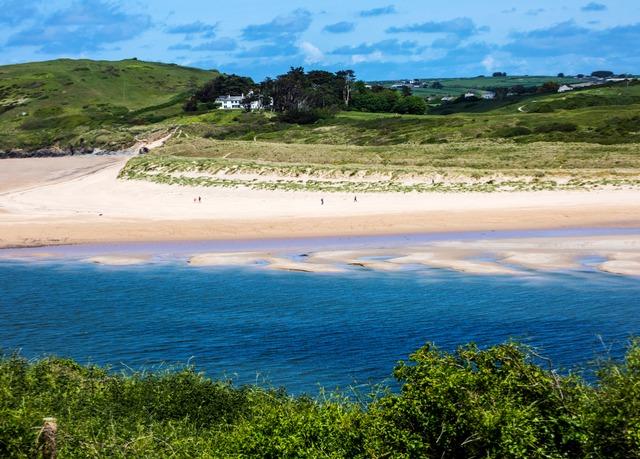 Bay Retreat Villas Padstow Cornwall