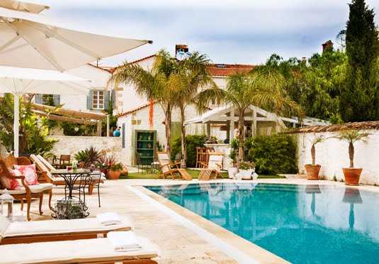 Boutique turkey holiday save up to 60 on luxury travel for Design boutique hotel alacati