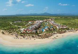 All-inclusive adults-only Punta Cana holiday, Breathless Punta Cana Resort & Spa, Dominican Republic - save 40%
