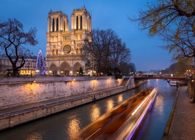 Immacolata o Capodanno a Parigi, con voli inclusi   Sparen Sie bis ...