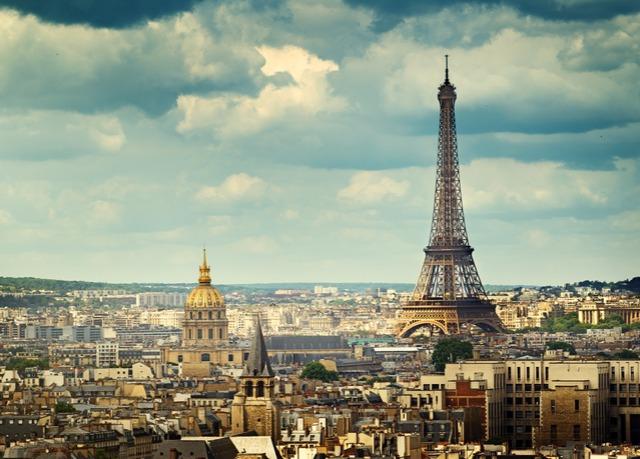 Immacolata o Capodanno a Parigi, con voli inclusi | Risparmia fino ...