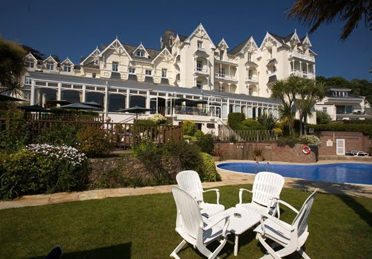 Jersey break with car hire save up to 70 on luxury for Luxury hotel breaks