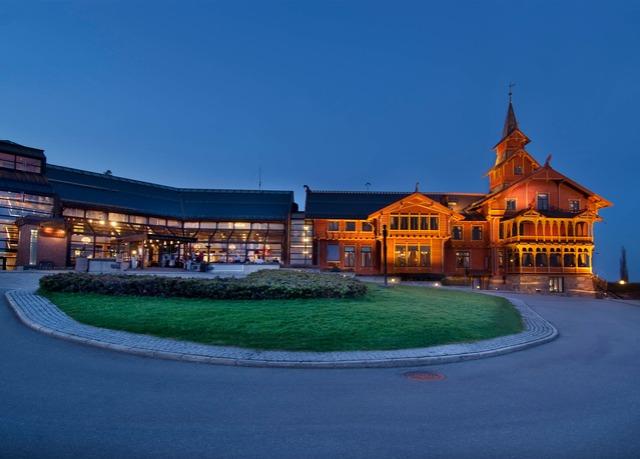 Forskjellige DEPKG/CORE CITY OSL Scandic Holmenkollen Park Hotel | Save up to TC-23