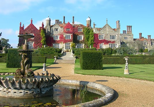 Eastwell Manor Spa Amp Golf Hotel Save Up To 70 On Luxury