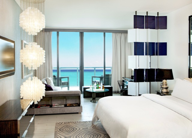 Sanibel Island Hotels: Luxurious All-suites Hotel In Sizzling South Beach