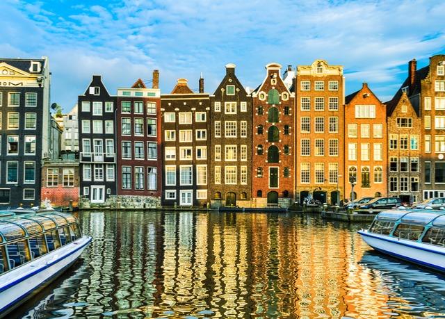 City break per i ponti ad Amsterdam   Risparmia fino al 70% su ...