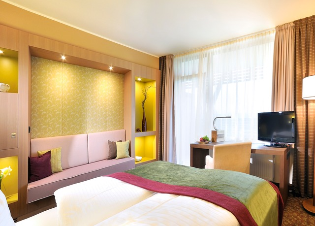 Danubius health spa resort sovata wellness hotel transsylvanien