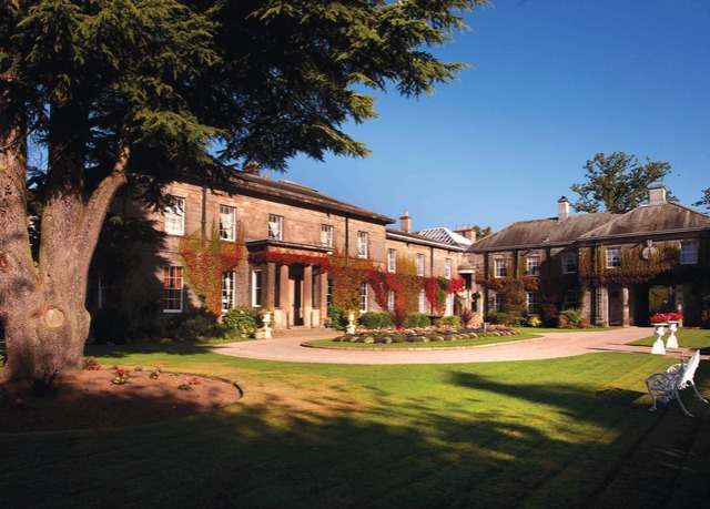 Doxford Hall Hotel And Spa Tripadvisor