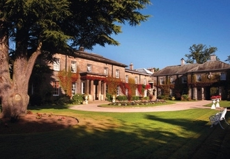 Doxford Hall Hotel & Spa, Chathill, Northumberland - save 43%