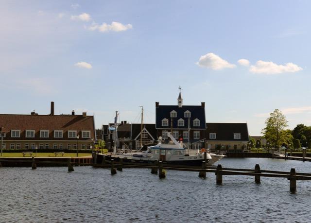 Fletcher Hotel Huizen : Fletcher hotel restaurant nautisch kwartier save up to on