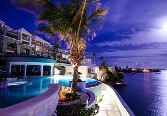Newstead Belmont Hills Golf Resort & Spa, Paget Parish, Bermuda - save 56%