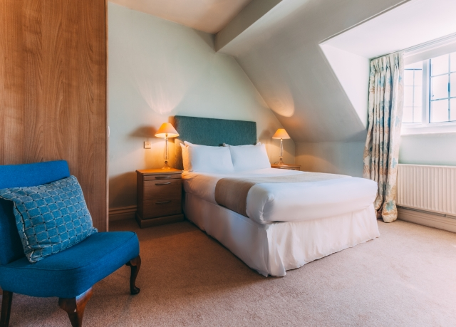 Colwall Park Hotel Worcestershire
