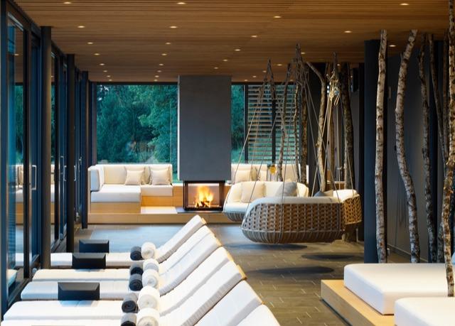 DAS TEGERNSEE Hotel & SPA | Sparen Sie bis zu 70% auf Luxusreisen ...