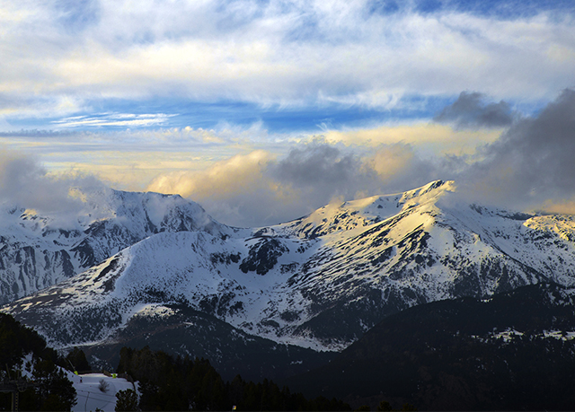 Ultra-affordable Andorra ski holiday with a quirky hotel ...