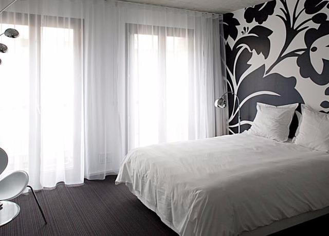 Designhotel f r kunstliebhaber sparen sie bis zu 70 auf for Design hotel belgien