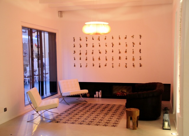 Uriger designschatz im norden mallorcas sparen sie bis for Design hotels spanien