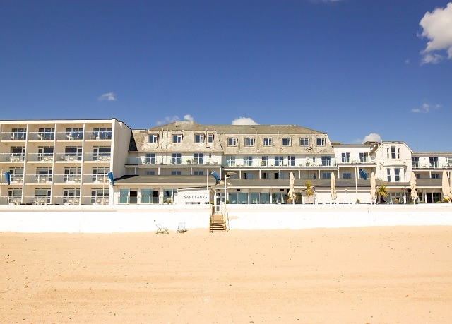 Luxury Hotels Bournemouth