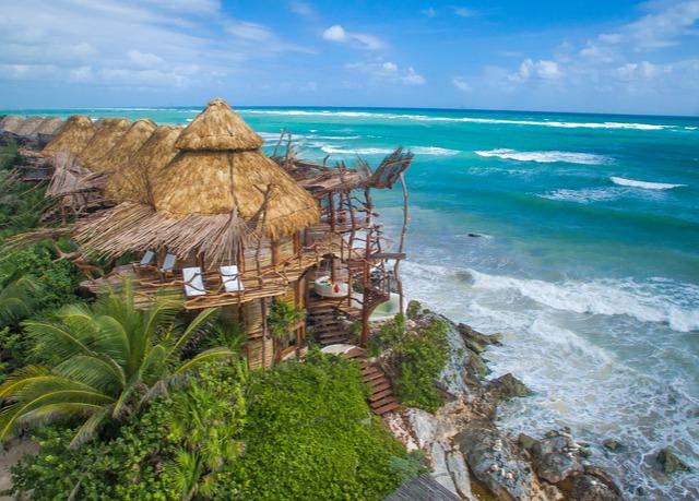 Azulik Hotel Maya Spa Save Up To 70 On Luxury Travel Secret