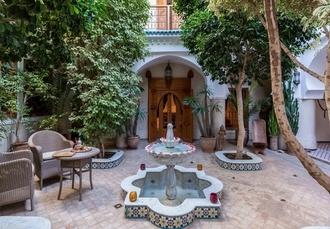 Riad Asrari, Marrakech, Morocco - save 72%