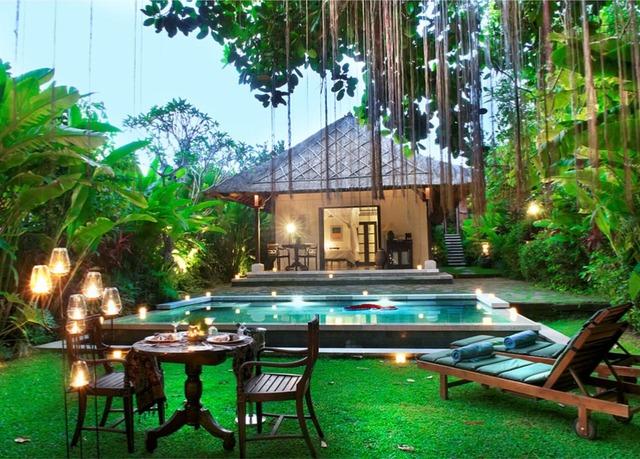 Villa Avec Piscine Privee A Bali Economisez Jusqu A 70 Sur Des