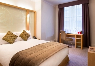 The Cumberland, Marble Arch, London - save 33%