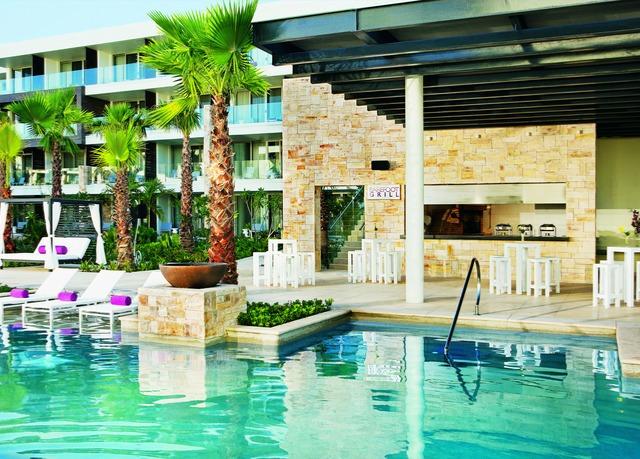 Erwachsenen nur All Inclusive Cancun Hotels