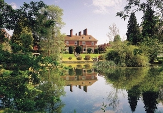 Mercure Shrewsbury Albrighton Hall Hotel & Spa, Shrewsbury, Shropshire - save 34%