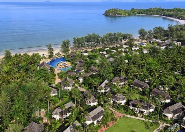 Luxus inselhopping in thailand sparen sie bis zu 70 auf for Escape cabins koh lanta