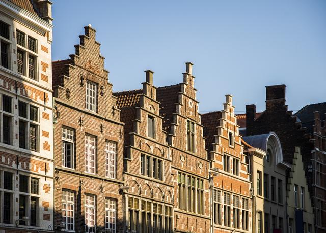Property For Sale In Bruges Belgium