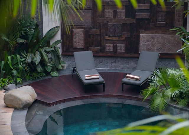 Dreamy Bali Holiday With Unique Upscale Hotel Stays Save Up To