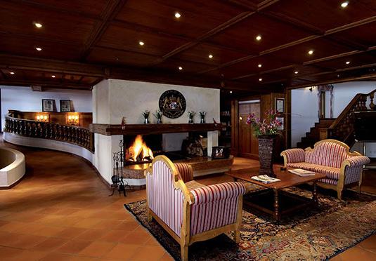 Riessersee Hotel Resort Master Suite