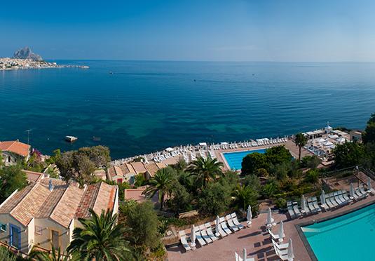 Romantischer inselurlaub auf sizilien sparen sie bis zu for Design hotel sizilien