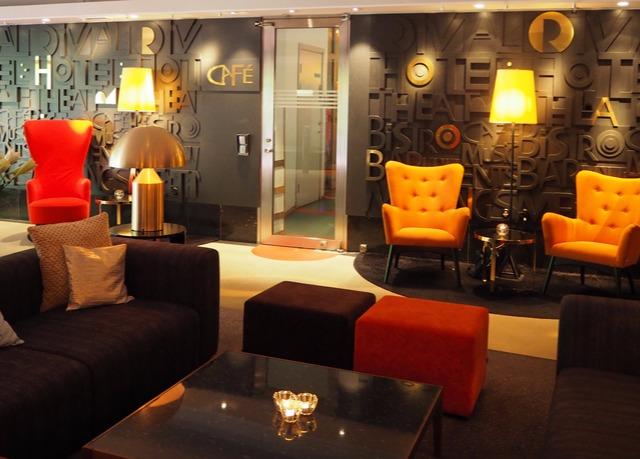 Boutiquehotel mit eigenem Kino & Art-déco-Bar | Sparen Sie bis zu 70 ...