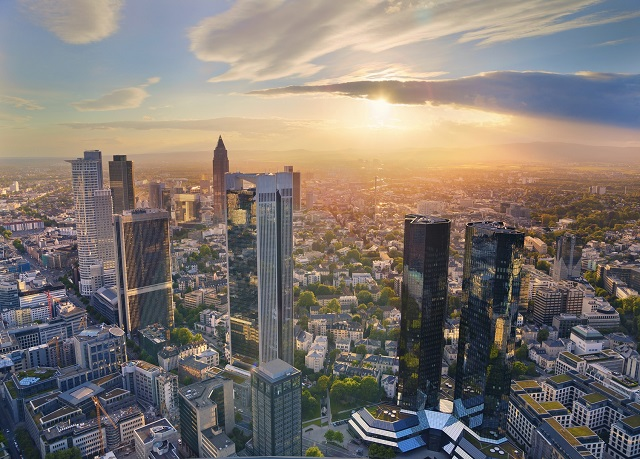 Secret Escapes Hotel Frankfurt