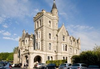 Mercure Aberdeen Ardoe House, Aberdeen, Scotland - save 45%